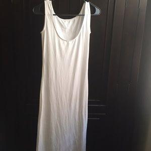 Dresses & Skirts - WHITE DRESS‼️ NEW LISTING‼️🔥🔥🔥🔥🔥🔥🔥🔥🔥🔥‼️